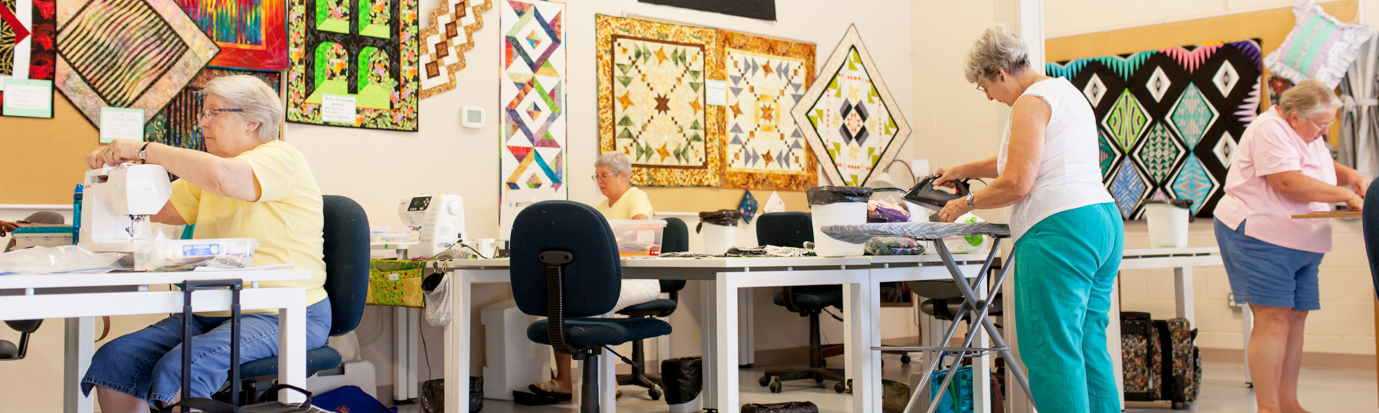 Sewing And Quilting Classes In Kelowna